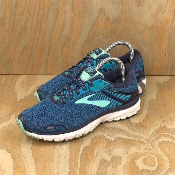 Brooks Shoes - Brooks Adrenaline GTS 18 Running